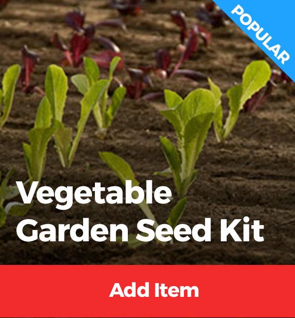 survival seed kit